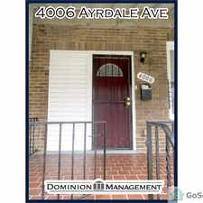 Rental info for 3BR/2BA home. Sign a 2 year lease and pay only $500 security deposit! in the Callaway - Garrison area