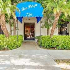 Rental info for 726 Elm Avenue #203 in the Saint Mary area