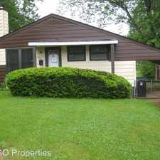 Rental info for 246 Dundee Circle in the Riverview area