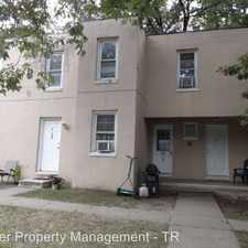 Rental info for 17 9th Ave Apt C