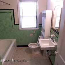 Rental info for 1353 Nicholson Street, NW #3 in the Brightwood - Manor Park area