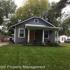 Rental info for 5008 N Ralston in the Fairgrounds area