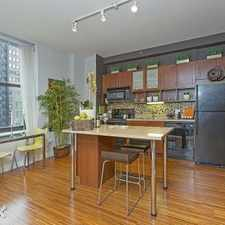 Rental info for 66 E Lake St in the The Loop area