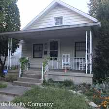 Rental info for 50 Hanford St in the Merion Village area