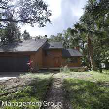Rental info for 626 Clearn Court in the Winter Springs area