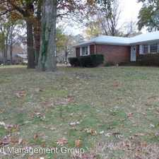 Rental info for 4425 DELRAY DRIVE in the Thoroughgood area