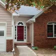 Rental info for 3267 Sommerset Ct