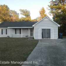 Rental info for 514 Cougar Pl in the Havelock area