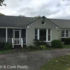 Rental info for 112 LaSalle Court in the West Meade area