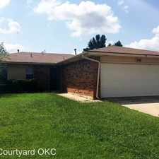Rental info for 234 W Chantilly Way in the Mustang area