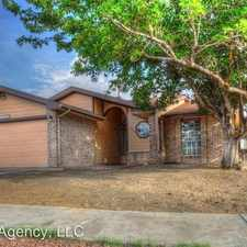 Rental info for 4728 Plume Road NW in the Taylor Ranch area