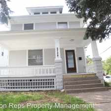 Rental info for 2724 Brady st