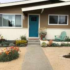 Rental info for 1895 Lincoln in the 93955 area
