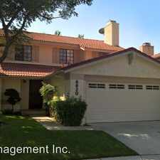 Rental info for 6820 Falconview