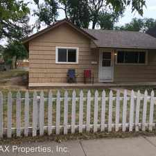 Rental info for 1519 S Cascade Ave in the Ivywild area