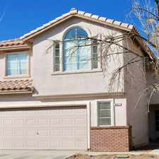 Rental info for Tricon American Homes in the Paradise area