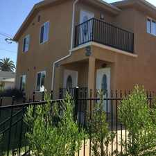 Rental info for 2728 - 2734 1/2 Oregon St. in the Boyle Heights area