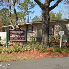 Rental info for Villas at Woodlands 7225 Crane Ave. in the Glynlea-Grove Park area
