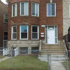 Rental info for 5423 S Wabash Ave in the Washington Park area