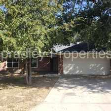 Rental info for 3653 Jenny Slipper-Belton