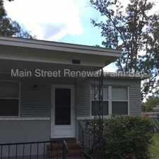 Rental info for 6418 Ballejo Court North in the Jacksonville area