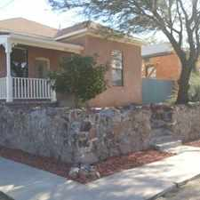 Rental info for 242 N. 2nd Avenue in the Tucson area