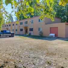 Rental info for 2300 E. 49th Court in the Anchorage area