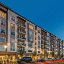 Rental info for Parkside Apartments