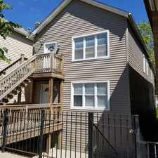 Rental info for 2336 W. 19th St. 2 in the Pilsen area