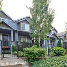 Rental info for 3123 NE Weeping Willow Way