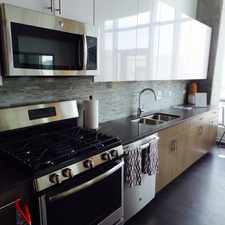 Rental info for 504 N. Green Convertible in the West Town area