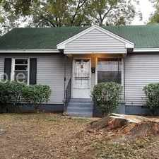 Rental info for 4200 Queensbury Avenue,Memphis,Tennessee, 38108 in the Memphis area