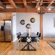 Rental info for 14 North Peoria Street in the West Town area