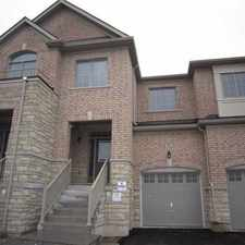 Rental info for 1200 Atkins Drive in the Whitchurch-Stouffville area