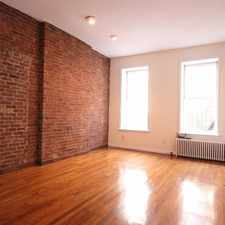Rental info for 351 Amsterdam Avenue #5S in the New York area