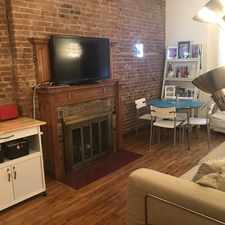 Rental info for 127 West 85th Street #3A in the New York area