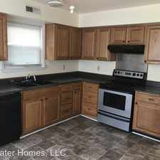 Rental info for 5913 Blackpoole Lane
