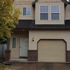 Rental info for 2816 SW 176th