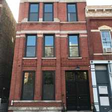 Rental info for Mike Valente in the Bucktown area