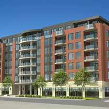 Rental info for 6700 The Avenue in the Montréal area