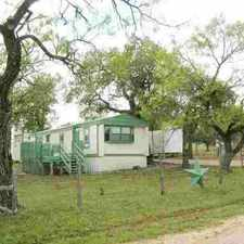 Rental info for 124 E Newcastle Granite Shoals, Homestead With Large Fenced