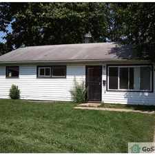 Rental info for Welcome Home.... Huge house make it your home Call Monique 3012323049 in the Bridgeview-Greenlawn area