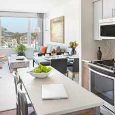 Rental info for 42 Beach Street in the Chinatown - Leather District area