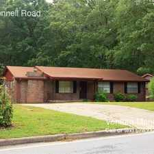 Rental info for 6500 Connell Road