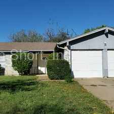 Rental info for 3 Bedroom, 1.5 Bath Home in Lancaster in the 75134 area