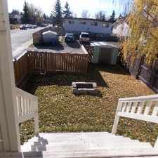 Rental info for Calgary Duplex for rent in the Pineridge area