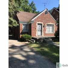 Rental info for 12265 Elmdale St, Detroit 48213 in the Mack area