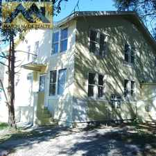 Rental info for 2943 Thomas St in the Jacksonville area
