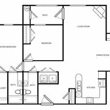 Rental info for Two Bedroom In Everett in the View Ridge Madison area