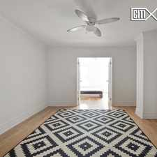 Rental info for CLASSIC NYC STYLE 1 Bedroom in the EAST VILLAGE Close to the LES in the New York area